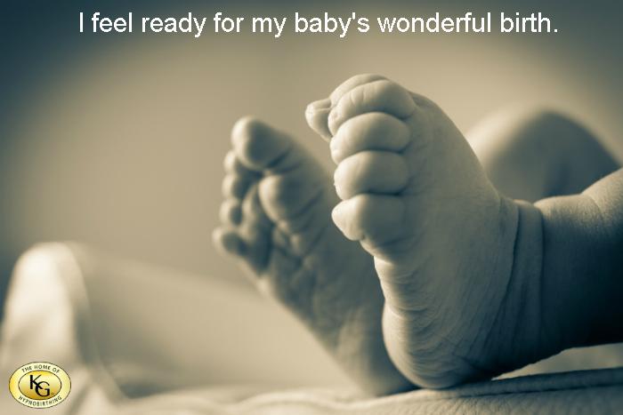 hypnobirthing-affirmation-wonderful-birth